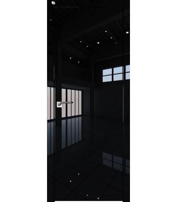 Двери межкомнатные GRAZIO 1 LK черный люкс глянец ЦЕНА ЗА БЛОК