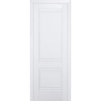 Двери межкомнатные GRAZIO 1U Аляска белый мат ЦЕНА ЗА БЛОК