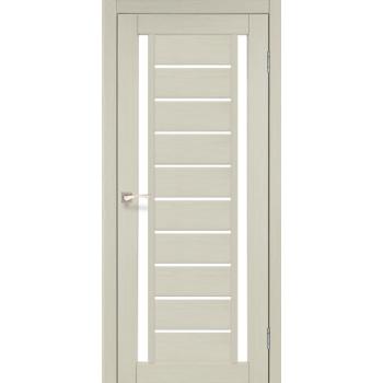 Межкомнатные двери KORFAD VALENTINO VL-03 дуб беленый
