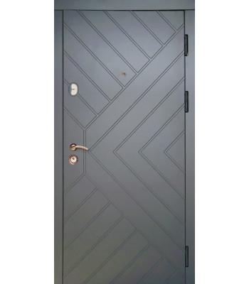 Двери входные REDFORT Премиум Гранит (квартира)