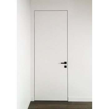 Двери скрытого монтажа Омега