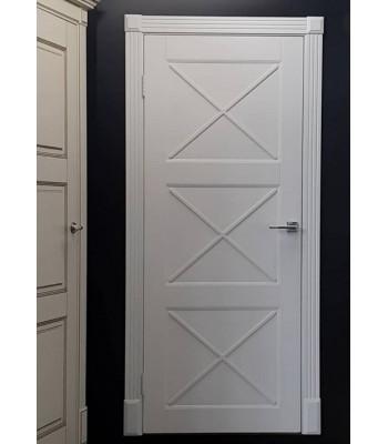 Двери межкомнатные Омега Рим-Венециано ПГ
