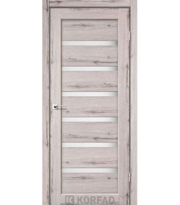 Межкомнатные двери KORFAD Porto PR-01 дуб нордик