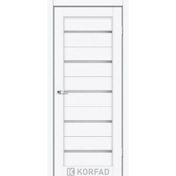 Межкомнатные двери KORFAD Porto PR-02 ясень белый