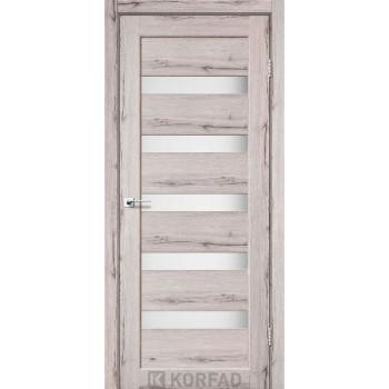 Межкомнатные двери KORFAD Porto PR-03 дуб нордик