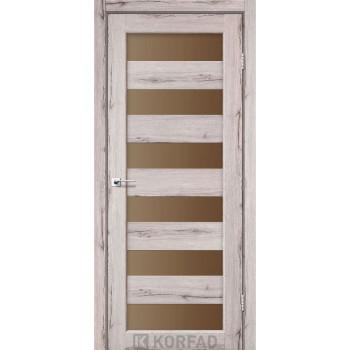 Межкомнатные двери KORFAD Porto PR-04 дуб нордик
