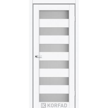 Межкомнатные двери KORFAD Porto PR-04 ясень белый