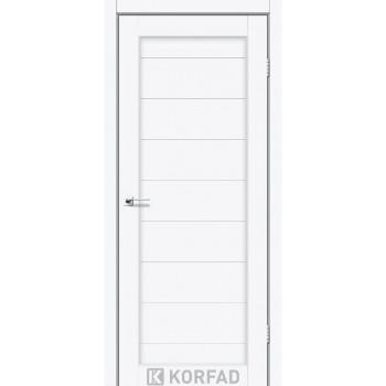 Межкомнатные двери KORFAD Porto PR-05 ясень белый
