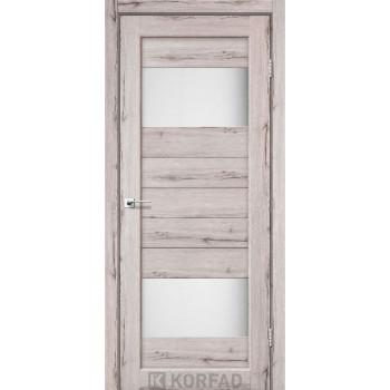 Межкомнатные двери KORFAD Porto PR-09 дуб нордик