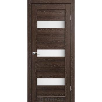 Межкомнатные двери KORFAD Porto PR-11 марсала