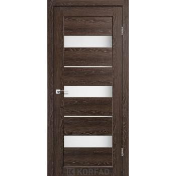 Межкомнатные двери KORFAD Porto PR-12 марсала