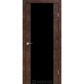 Межкомнатные двери KORFAD SANREMO SR-01арт бетон