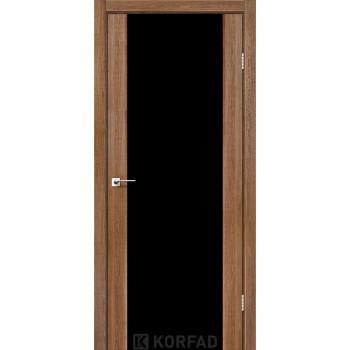 Межкомнатные двери KORFAD SANREMO SR-01 дуб браш