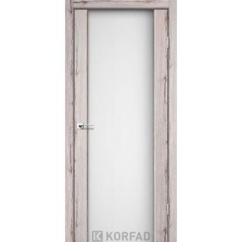 Межкомнатные двери KORFAD SANREMO SR-01 дуб нордик