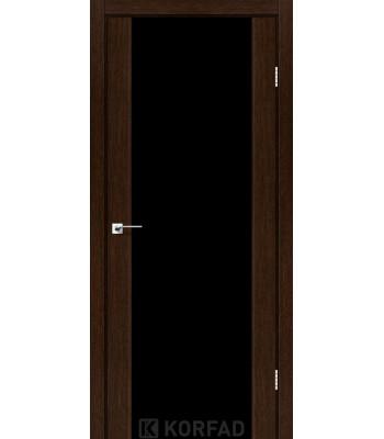 Межкомнатные двери KORFAD SANREMO SR-01 венге