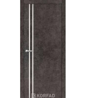 Межкомнатные двери KORFAD ALUMINIUM LOFT PLATO ALP-01