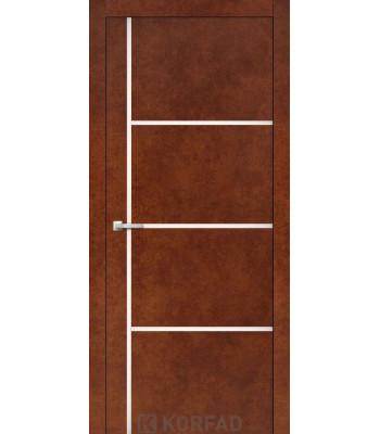 Межкомнатные двери KORFAD ALUMINIUM LOFT PLATO ALP-08