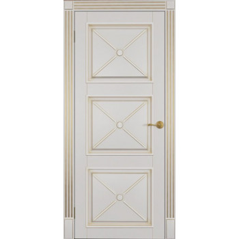 Двери межкомнатные Омега BRAVO Рим-Венециано