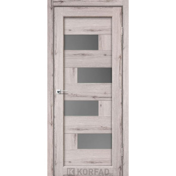 Межкомнатные двери KORFAD PARMA PM-10 дуб нордик