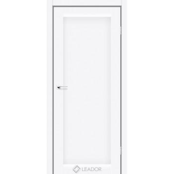 Двери Leador BAVARIA белый матовый