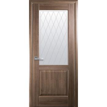 Двери Новый Стиль Эпика стекло