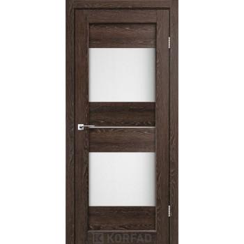 Межкомнатные двери KORFAD PARMA PM-02 марсала