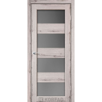 Межкомнатные двери KORFAD PARMA PM-03 дуб нордик
