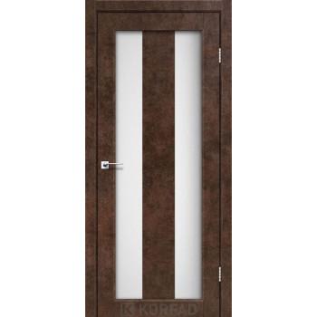 Межкомнатные двери KORFAD PARMA PM-04 арт бетон