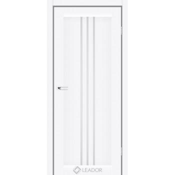 Двери Leador Verona белый матовый
