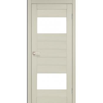 Межкомнатные двери KORFAD Porto PR-09 дуб беленый