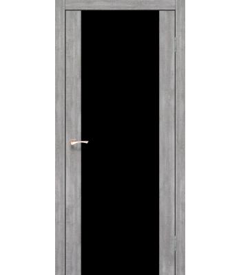Межкомнатные двери KORFAD SANREMO SR-01 еш-вайт