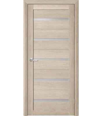 Межкомнатные двери Albero FLORA акация кремовая