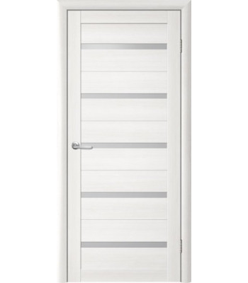 Межкомнатные двери Albero FLORA лиственница белая