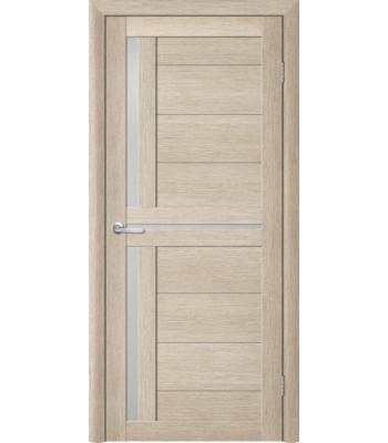 Межкомнатные двери Albero TINA  акация кремовая