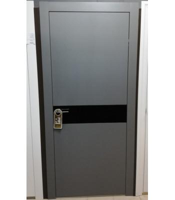 Двери Rodos Loft Berta G полотно 80+коробка+наличник на 1 сторону+скрытые петли+замок магнитный