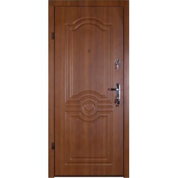 Входные двери Форт Эконом+притвор Лондон КВАРТИРА