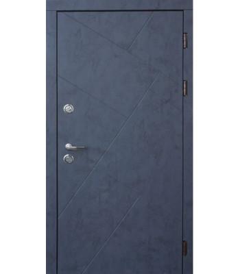 Входные двери Форт Трио Авалон УЛИЦА