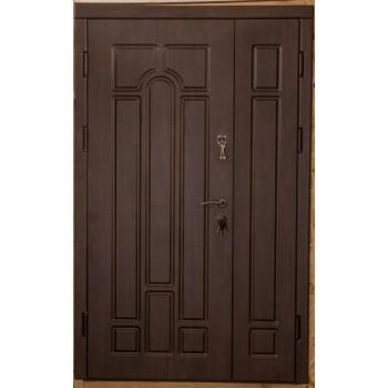 Входные двери Форт Эконом Классик УЛИЦА