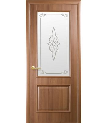 Двери Новый Стиль Вилла Р1 ОЛЬХА