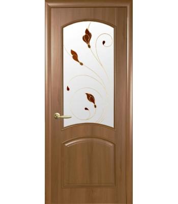 Двери Новый Стиль Антре  Р4