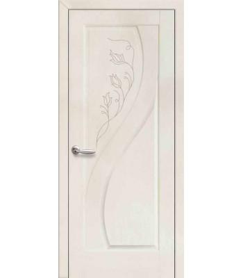 Двери Новый Стиль Прима патина+Р2