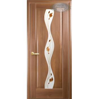 Двери Новый Стиль Волна+Р1