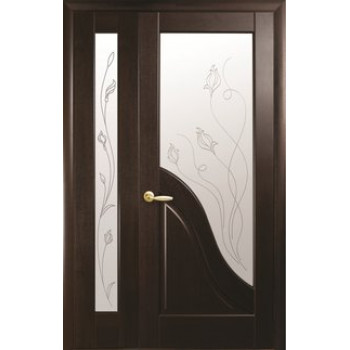 Двери Новый Стиль Полуторная Амата