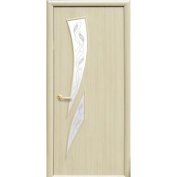 Двери Новый Стиль Камея экошпон