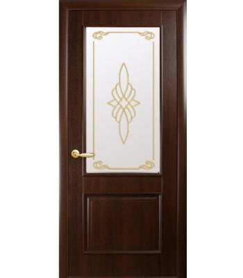 Двери Новый Стиль Вилла Р1