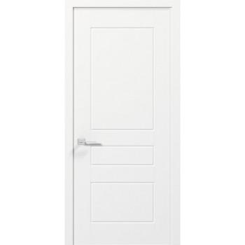 Двери Rodos Cortes Salsa Родос белая эмаль глухое