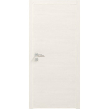 Двери Rodos Modern Flat капучино глухое
