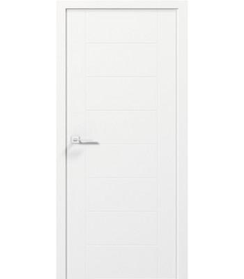 Двери Rodos Cortes JAZZ Родос белая эмаль глухое