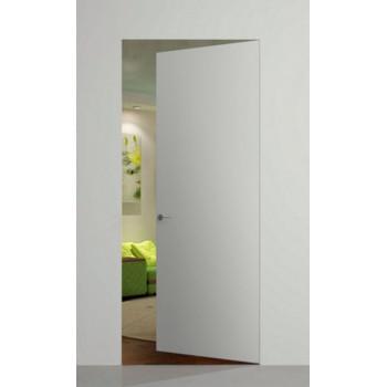 Двери скрытого монтажа (внутреннего открывания) INSIDE С АЛЮМ ТОРЦОМ
