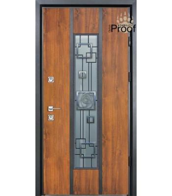 Двери Страж Пруф Alfa